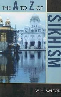 The A to Z of Sikhism