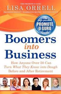 Boomers Into Business
