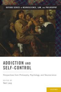 Addiction and Self-Control
