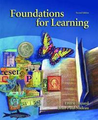 Foundations of Learning