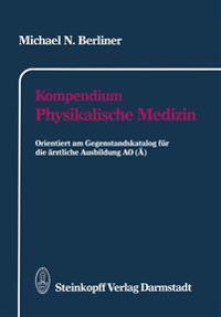 Kompendium Physikalische Medizin