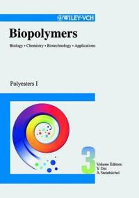 Biopolymers, Polyesters I - Biological Systems and Biotechnological Production