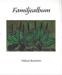 Familjealbum : dikter