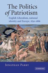 The Politics of Patriotism