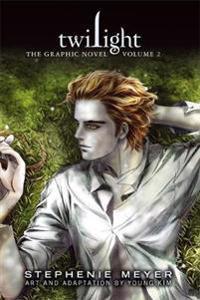 Twilight: The Graphic Novel, Volume 2