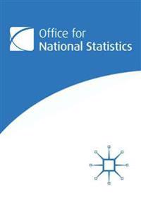 Monthly Digest of Statistics