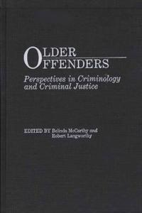 Older Offenders