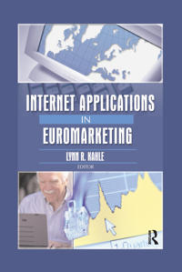 Internet Applications in Euromarketing