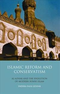Islamic Reform and Conservatism