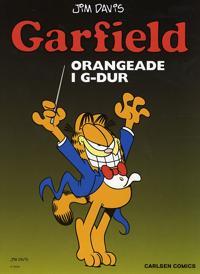 Garfield - orangeade i g-dur