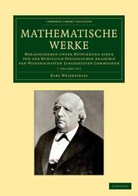 Cambridge Library Collection - Mathematics