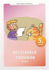 EESTI KEELE TV 5. KL II