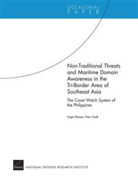 Non-Traditional Threats and Maritime Domain Awareness in the Tri-Border Area of Southeast Asia