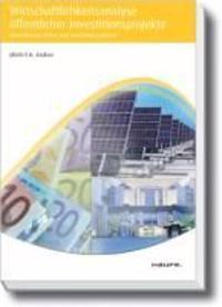 Wirtschaftlichkeitsanalyse öffentlicher Investitionsprojekte