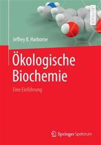 Okologische Biochemie