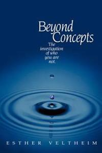 Beyond Concepts: The Investigation of Who You Are Not