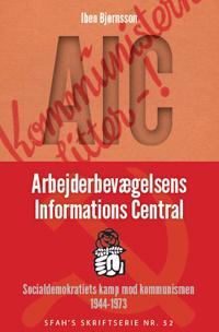 AIC - Arbejderbevægelsens Informations Central