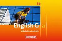 English G 21. Ausgabe B 6. Vokabeltaschenbuch