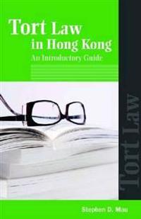 Tort Law in Hong Kong