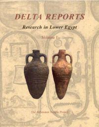 Delta Reports, Research in Lower Egypt