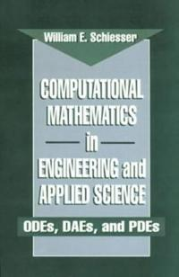 Computational Mathematics in Engineering and Applied Science