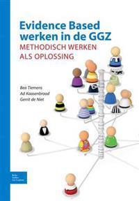 Evidence-based Werken in De Ggz