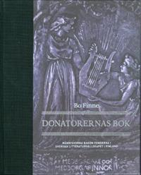 Donatorernas bok Människorna bakom fonderna i Svenska litteratursällskapet