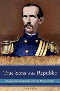True Sons of the Republic