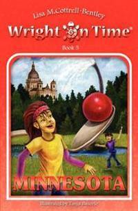 Wright on Time: Minnesota: Book 5