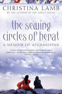Sewing Circles of Herat