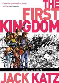 The First Kingdom 4