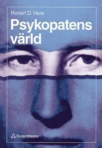 Psykopatens värld - Utan samvete