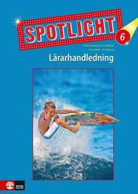 Spotlight 6 Lärarhandledning