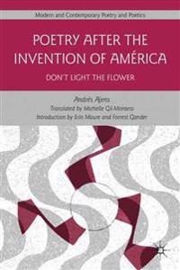 Poetry After the Invention of America