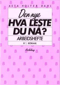 Den nye Hva leste du nå?