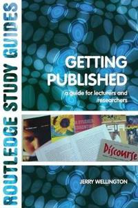 Getting Published