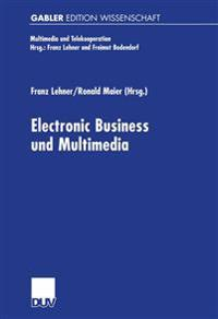 Electronic Business Und Multimedia
