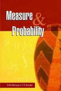 Measure & Probability