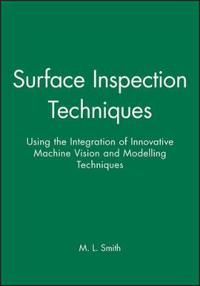 Surface Inspection Techniques