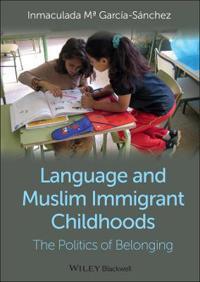 Language and Muslim Childhoods