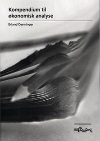 Kompendium i økonomisk analyse