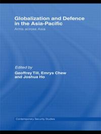 Globalisation and Defence in the Asia-pacific
