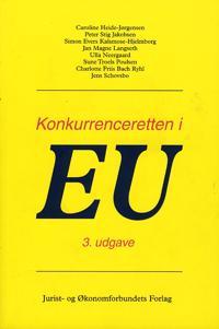 Konkurrenceretten i EU