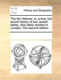 The Fair Hebrew