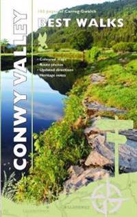 Carreg Gwalch Best Walks: Conwy Valley