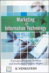 Marketing of Information Technology