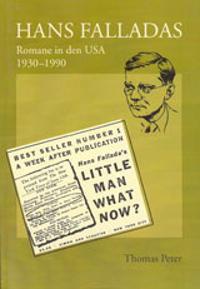 Hans Falladas Romane in den USA 1930-1990