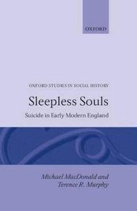 Sleepless Souls