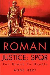 Roman Justice Spqr