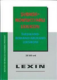 Svensk-romskt/arli lexikon
